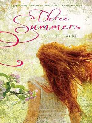 cover image of Three Summers