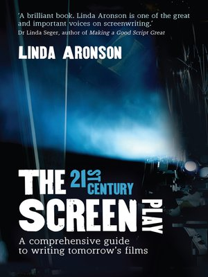The 21st century screenplay by linda aronson overdrive rakuten the 21st century screenplay fandeluxe Gallery