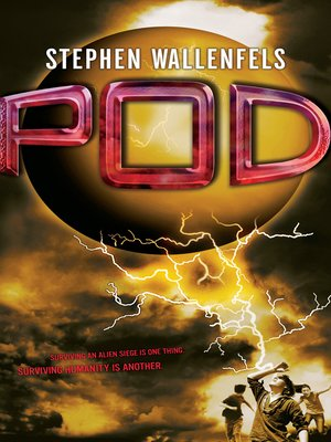cover image of Pod