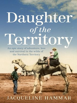 cover image of Daughter of the Territory