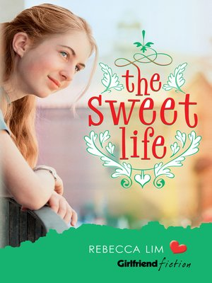 cover image of Sweet Life