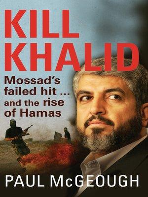 cover image of Kill Khalid