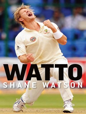 cover image of Watto