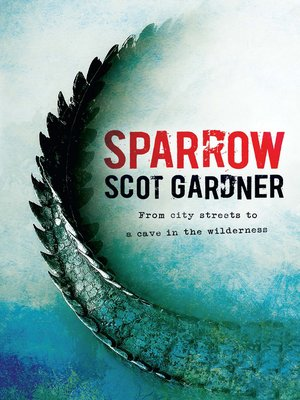 cover image of Sparrow