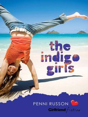 cover image of Indigo Girls