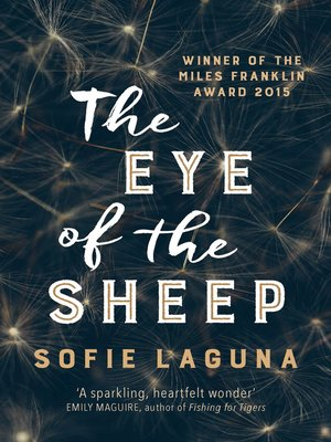 cover image of The Eye of the Sheep
