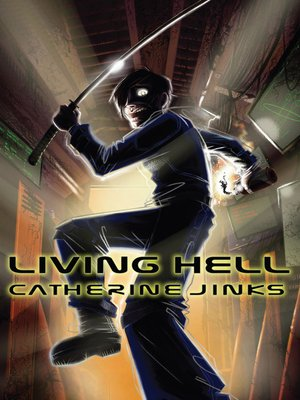 cover image of Living Hell