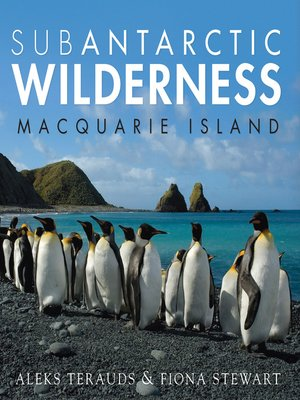 cover image of Subantarctic Wilderness