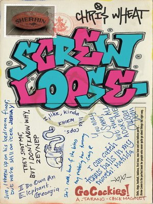 cover image of Screw Loose