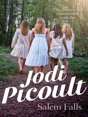 Salem Falls Jodi Picoult Pdf
