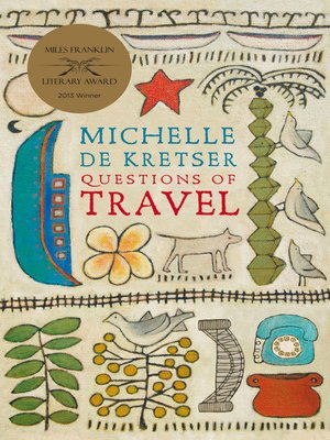 cover image of Questions of Travel