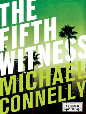 the fifth witness michael connelly pdf