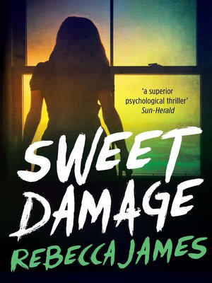 cover image of Sweet Damage