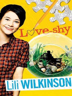 cover image of Love-shy