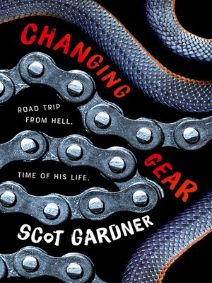 cover image of Changing Gear