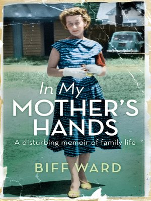 cover image of In My Mother's Hands