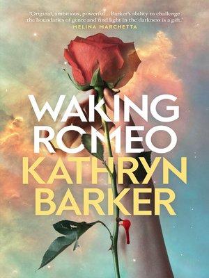 cover image of Waking Romeo
