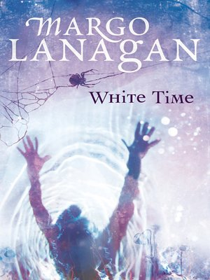 cover image of White Time