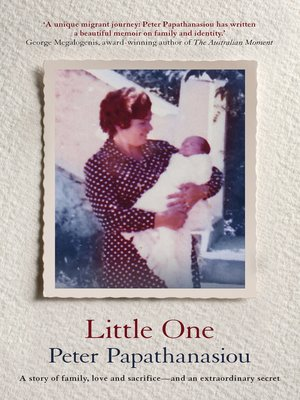 cover image of Little One