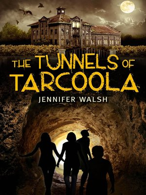 cover image of The Tunnels of Tarcoola