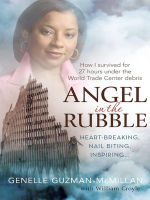 cover image of Angel in the Rubble