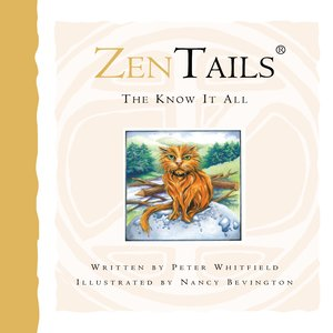 cover image of The Know It All