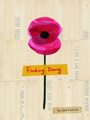 cover image of Finding Darcy