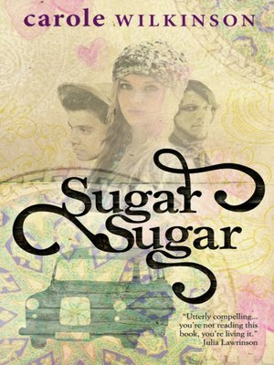 cover image of Sugar Sugar