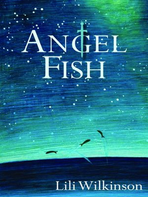 cover image of Angel Fish
