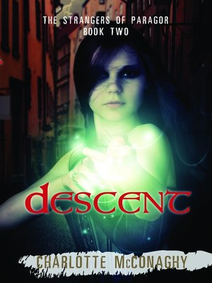 cover image of Descent