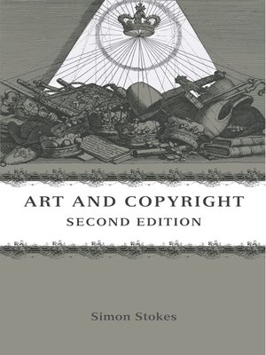 cover image of Art and Copyright