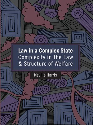 cover image of Law in a Complex State
