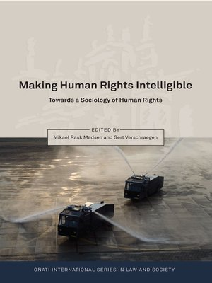 cover image of Making Human Rights Intelligible
