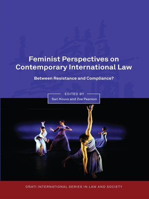 cover image of Feminist Perspectives on Contemporary International Law