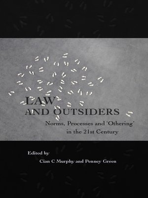 cover image of Law and Outsiders