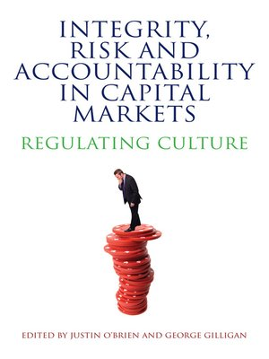 cover image of Integrity, Risk and Accountability in Capital Markets