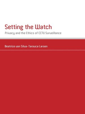 cover image of Setting the Watch