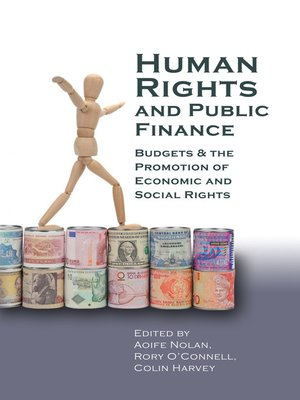 cover image of Human Rights and Public Finance