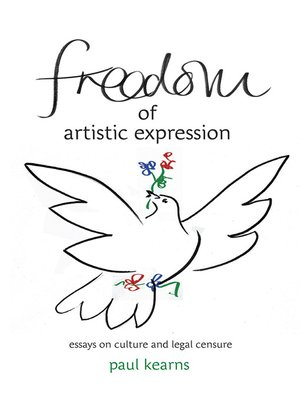 cover image of Freedom of Artistic Expression