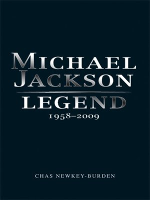 cover image of Michael Jackson