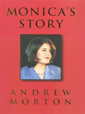cover image of Monica's Story