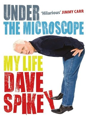 cover image of Under the Microscope