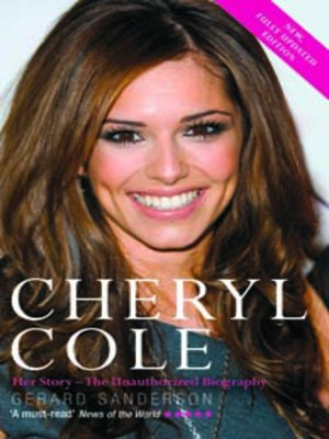 cover image of Cheryl Cole