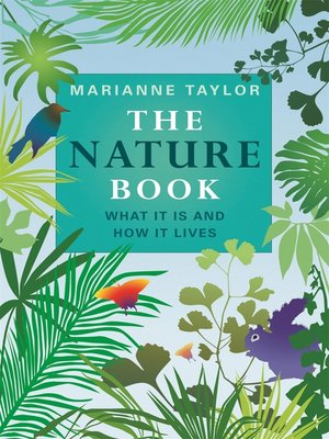 cover image of The Nature Book