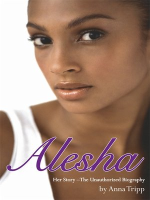 cover image of Alesha Dixon