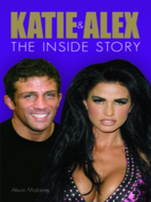 cover image of Katie & Alex