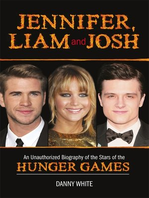 cover image of Jennifer, Liam and Josh
