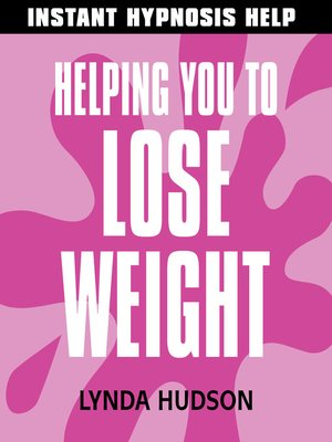 cover image of Helping You to Lose Weight