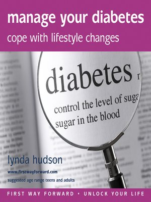 cover image of Manage Your Diabetes