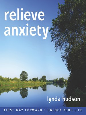 cover image of Relieve Anxiety